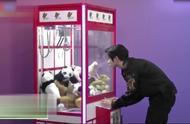 蔡徐坤給粉絲抓娃娃,居然發生了一些有趣的意外!簡直太搞笑了!