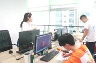办公室小野:换个新造型,愣是差点没把野哥认出来了
