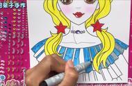 寓教于乐!你觉得哪位公主的妆容最美呢?迪士尼公主化妆玩具!