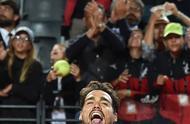 网球意大利公开赛:穆雷无缘16强