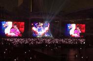 周杰伦2019杭州嘉年华演唱会,开不了口大合唱,青春不散场