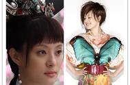 《甄嬛传》中各位娘娘古装与现代装对比,你更喜欢哪个?