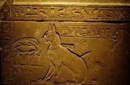 在猫面前,古埃及人有多卑微?