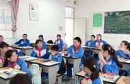 班主任设置了五十个班委