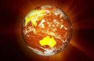 近700种天然温度计显示,现在的地球是2000年来最热