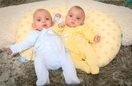 23周的早產雙胞胎奇跡存活,其中一個出生時不到1斤