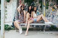 三个女生之间的友谊会是什么样的?