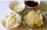 最适合秋天的养生汤,十元煮一大锅,女人常喝效果不输燕窝!