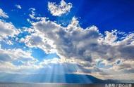 每一天都是大片!大理的云,一直都那么任性!
