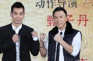 甄子丹首次回应与赵文卓不和 直言对赵文卓很失望觉得他可笑