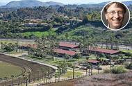 揭秘全球超级富豪的别墅住宅区,每一个都是上亿元造价,气派非凡
