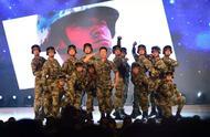 英勇、胜利!陆军某机步师演绎新时代强军战歌