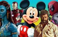 迪士尼+福克斯豪华片单来袭 未来4年超80部大片上映!