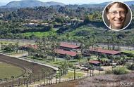 揭秘全球超级富豪的别墅住宅区