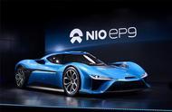 充10分钟电可跑100公里 新能源汽车时代即将来临