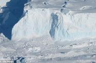 海平面上升危机日益加剧,人类怎么办?专家想给南极修长城!
