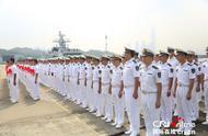 驻港部队举行退役士兵向军旗告别仪式(高清组图)- 新闻