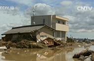 隐患 | 日本洪水冲走可疑放射性物质 至今下落不明
