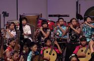 台湾省高雄市中正国小107级国乐班毕业演奏会《童年的回忆》