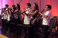 《日出峨嵋》高雄市中正国小107级国乐班童年的回忆毕业演奏会