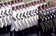 巴基斯坦阅兵,中国仪仗队刚出场,就引来全场欢呼!