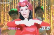 徐怀钰十几年后再唱《我是女生》依然少女感十足