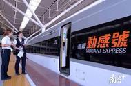"""香港西九龙站""""一地两检""""通关全攻略,人工柜台过关不到30秒"""