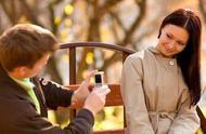 有个会拍照的男朋友是种什么感受?