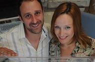 最小雙胞胎出生僅23周大,醫生成功的讓他們活下來創造了奇跡