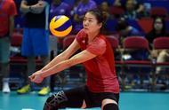 中国女排前奥运冠军杨方旭兴奋剂违规 被禁赛四年