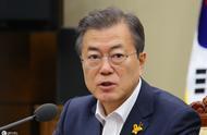 """文在寅:日本限贸举措""""不计后果""""韩方将反制"""