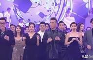 TVB五十二周年台庆站位暗藏玄机,当家视帝意外缺席关系户遭冷遇