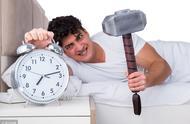 最新研究:中国重度失眠者超六成是90后,主要原因就在你手上