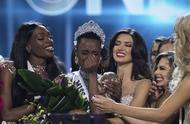 第68届环球小姐全球总决赛落幕:南非模特夺冠,中国佳丽未进前20