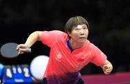 第五冠!刘诗雯逆转朱雨玲夺冠 成世界杯历史第一人
