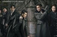 由张若昀,王鸥主演的谍战剧惊蛰定档于10月22日,大家期待吗?