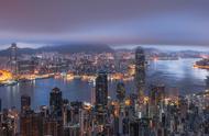 最新全球金融中心:北上深港跻身前十,这10个内地城市上榜