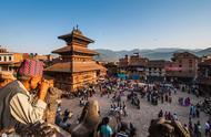 背靠喜馬拉雅山的神秘國度——尼泊爾,與我國僅一山之隔