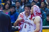 北京男籃105比02勝山東男籃?林書豪CBA生涯首個三分哈德森防不住