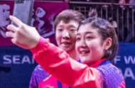 日本队32人0冠惨败,中国队剑指3冠,世界第一许昕或夺2连冠
