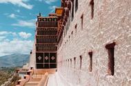 布达拉宫免门票5个月,是时候去实现你的西藏梦了,出发吧