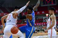 斯塔德迈尔14分3篮板,王哲林44分16篮板!福建胜八一获赛季首胜