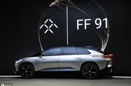 贾跃亭FF91能否实现在国内量产?期待重组和特斯拉一较高下