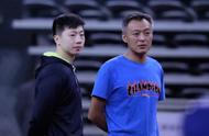 王楚钦为冲动买单被禁赛,男乒主帅秦志戬向广大球迷道歉