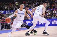 北京男篮22分大胜天津!林书豪25分9助攻,单节14分成球队新领袖