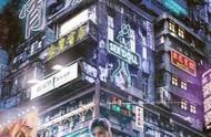 《金宵大厦》尺度惊人,这部限制级华语剧口碑爆了