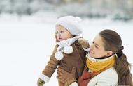 """""""春捂秋冻""""不靠谱!宝宝冬季穿衣的3个建议,妈妈们收藏!"""