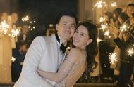 30岁文咏珊米兰古堡举行豪华婚礼连办三日,名媛富二代组成姐妹团
