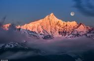 """全球3大6000米級""""禁登""""神山:2座位于中國,另外1座在尼泊爾"""