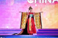 2019世界旅游小姐全球总决赛:中国佳丽获季军